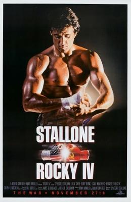 Rocky IV poster #750358