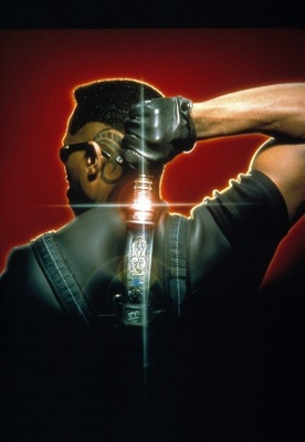 Blade poster #750362