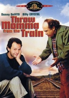 Throw Momma from the Train movie poster