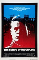 The Lords of Discipline movie poster