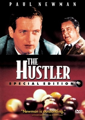 Consider, the hustler movie poster