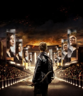 The Hunger Games poster #750555