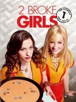 2 Broke Girls movie poster