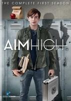Aim High movie poster