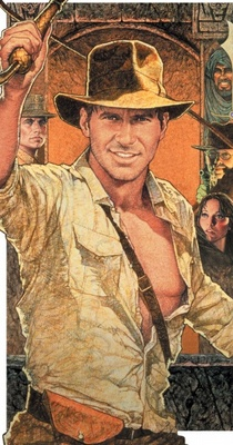 Raiders of the Lost Ark poster #750907