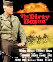 The Dirty Dozen movie poster