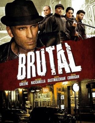 Brutal poster #750989