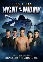 1313: Night of the Widow movie poster
