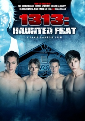 1313: Haunted Frat poster #751007
