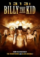 1313: Billy the Kid movie poster