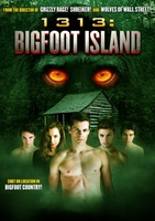 1313: Bigfoot Island movie poster