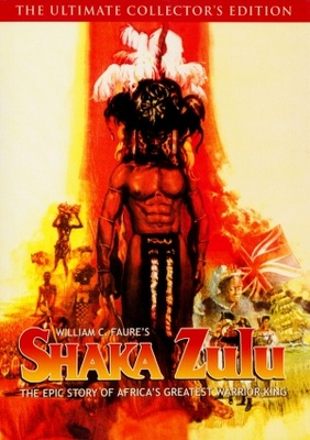 Shaka Zulu poster #751065