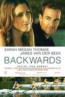 Backwards movie poster