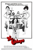 The Carhops movie poster