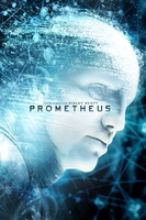 Prometheus #751202 movie poster