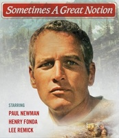 Sometimes a Great Notion movie poster