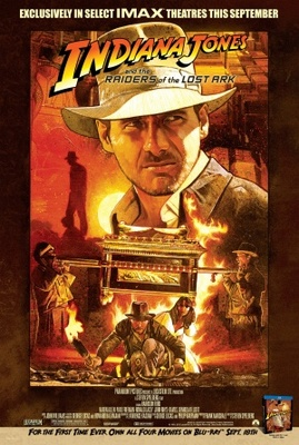 Raiders of the Lost Ark poster #751239