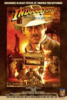 Raiders of the Lost Ark #751239 movie poster