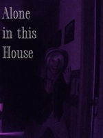 Alone in This House movie poster