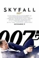 Skyfall #752449 movie poster