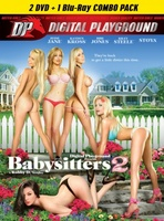 Babysitters 2 movie poster
