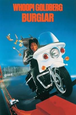 Burglar poster #752624