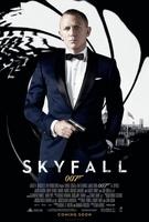 Skyfall #752648 movie poster