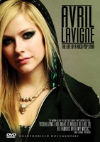 Avril Lavigne: Life of a Rock Pop Star movie poster