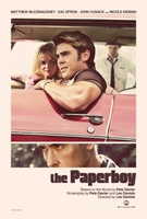 The Paperboy #752702 movie poster