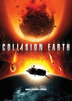 Collision Earth movie poster