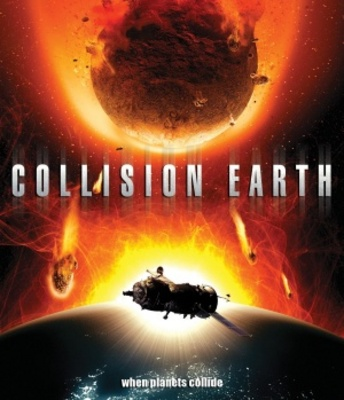 Collision Earth poster #752709