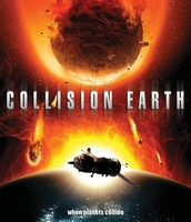 Collision Earth #752709 movie poster