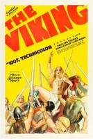 The Viking movie poster