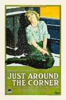 Just Around the Corner movie poster