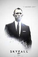 Skyfall #752915 movie poster