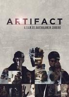 Artifact movie poster