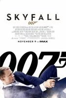 Skyfall #756332 movie poster