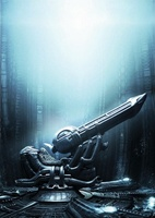 Prometheus #756409 movie poster