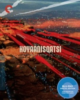 Koyaanisqatsi movie poster