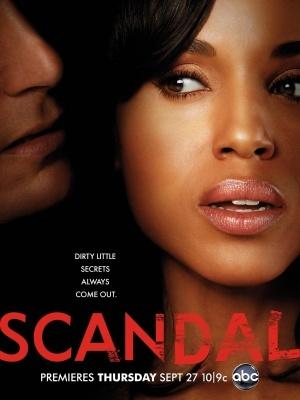 Scandal poster #756438
