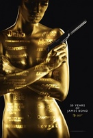 Skyfall #756467 movie poster