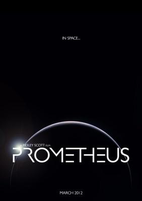 Prometheus poster #756479