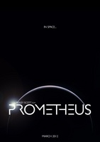 Prometheus #756479 movie poster