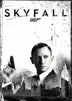 Skyfall #756493 movie poster