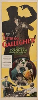 Let 'Er Go Gallegher movie poster
