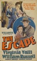 The Escape movie poster