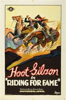 Riding for Fame movie poster