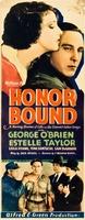 Honor Bound movie poster