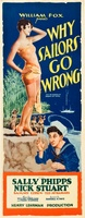 Why Sailors Go Wrong movie poster