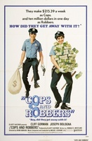 Cops and Robbers movie poster